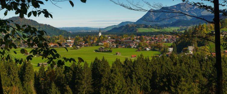 Immobilienunternehmen Oberstdorf