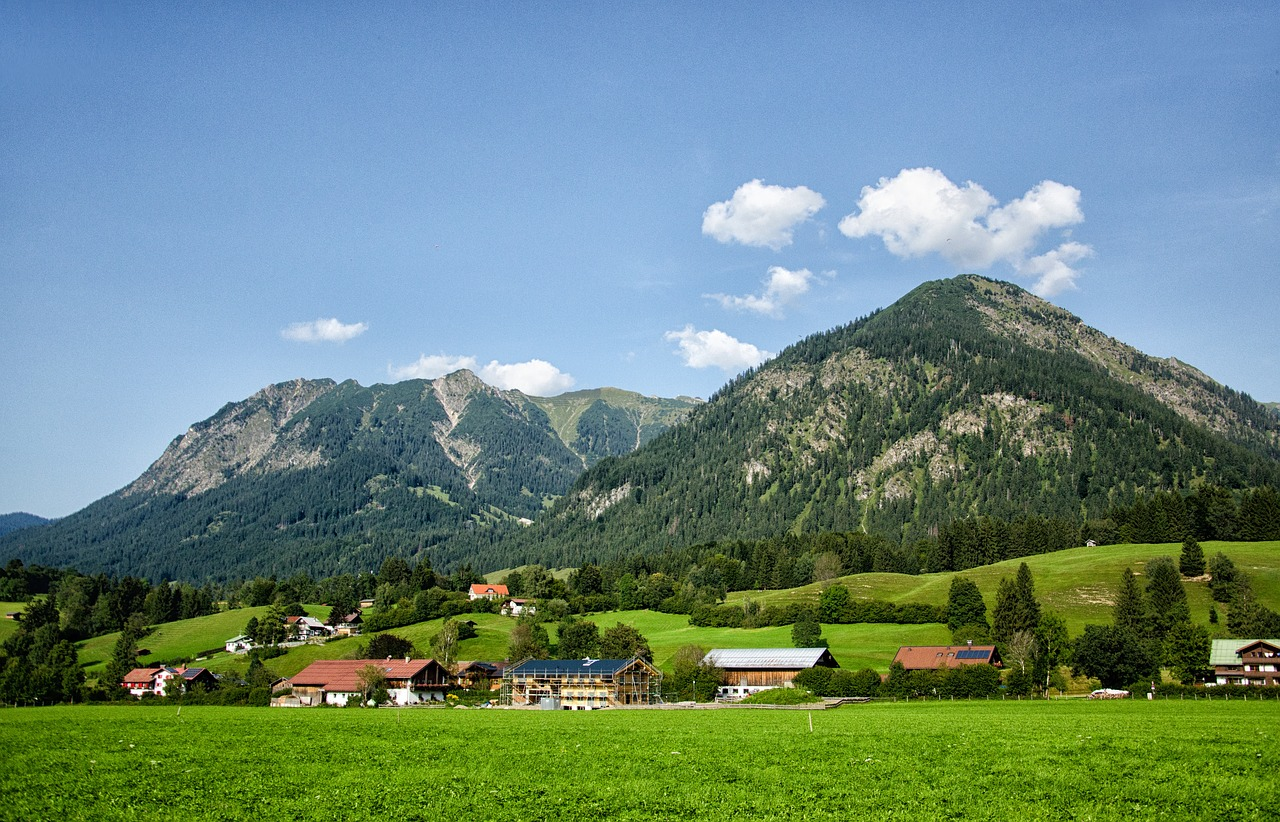 Immobilienpreise Oberstdorf